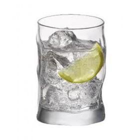 Sorgente Water (소르젠떼 워터잔) 300ml 4P세트