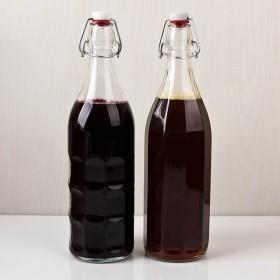 Oxford & Moresca Bottle (오일병) 1L