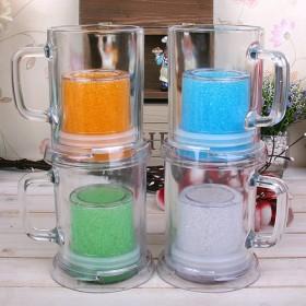 TempStory(템프스토리) 냉동컵(더리빙샵독점판매)