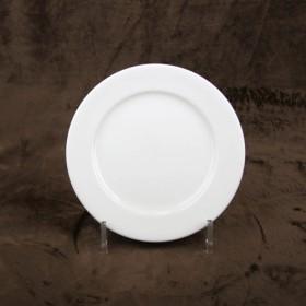 Luzerne Round Rim Plate 15.5cm 1P