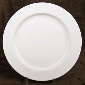 Luzerne Round Rim Plate 30cm 1P