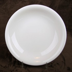 Luzerne Deep Round Coupe Plate 26.8cm 1P