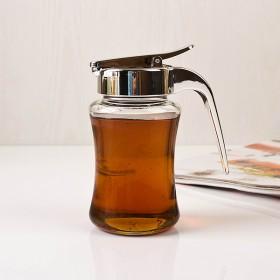 Ergo Syrup Jar (시럽병) 1P