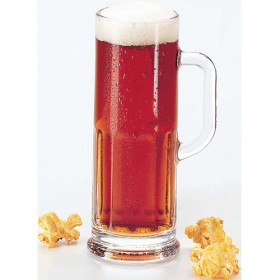 Libbey FrankFurt Beer Mug (621ml) 1P