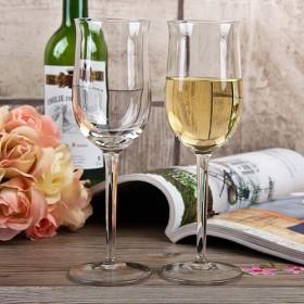 [Luigi Bormioli] Luigi Light White Wine 2P (235ml)