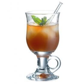 [기스상품] [Durobor] MAZAGRAN 아이리쉬 커피잔 (240ml) 6개세트