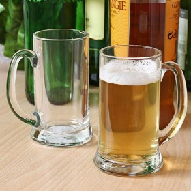 Borgonovo Malt 1/2 Pinta Mug 295ml 1P