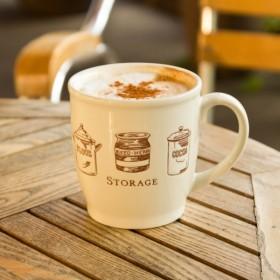 Kanta Heritage Mug (머그컵) 350ml 1P