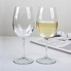 SIDERA 화이트 와인잔 2P