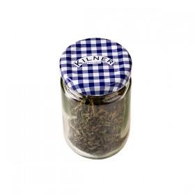 KILNER Round Twist Top Jar 93ml