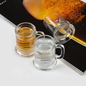 Libbey Maritime Shot Glass 37ml 1P