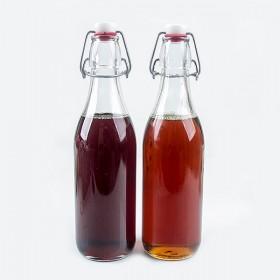 Pasabahce Basic Bottle 0.5L 1P