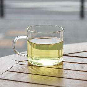 Ligero 내열 Tea Glass 110ml 1P
