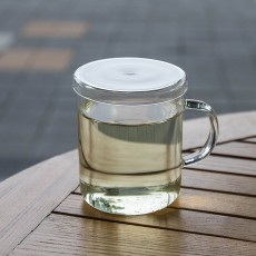 Ligero 내열 뚜껑 Mug 300ml 1P