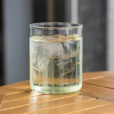 Ligero 내열 Wide Glass 420ml 1P