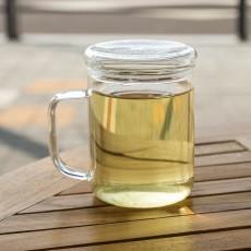 Ligero 내열 뚜껑 Mug (In Type) 430ml 1P
