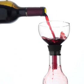 Viva Skagen Wine Decanter Set