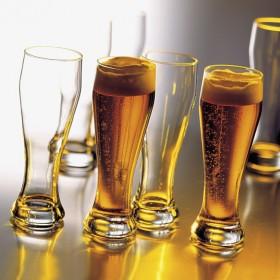 Pasabahce Weizen Beer(맥주,주스잔) 415ml 6P