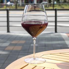 Luigi Atelier 크리스탈 Rioja 610ml 1P(낱개)