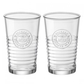 OFFICINA 1825 Glass Cup 300ml 6P