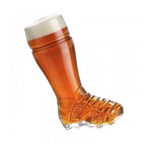 Borgonovo Boot Soccer 부츠맥주잔 0.3L(370ml) 1P