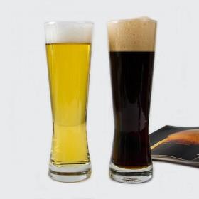 Borgonovo Monaco Beer(맥주잔) 615cc 1P