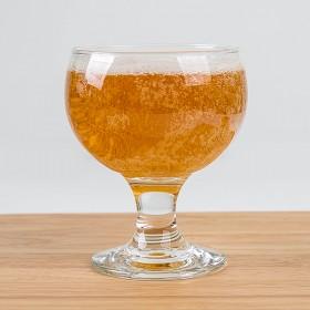 ]Borgonovo Palm Beer(맥주잔) 350ml 1P