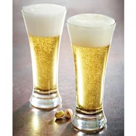 [Durobor] Pilsener 맥주(쥬스)잔 340ml 6P세트
