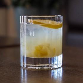 Luigi Bach 크리스탈 Whisky 335ml 6P세트