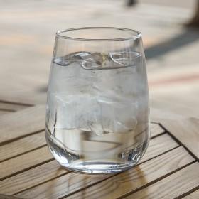 Premium 크리스탈 Sparkling Water 430ml 1P