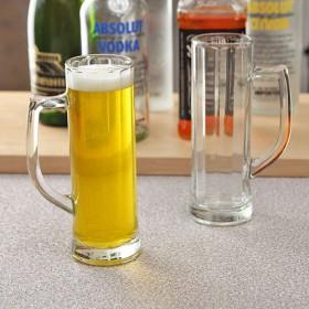 Borgonovo Ottica Beer Mug (맥주잔) 0.3L(370ml) 1p