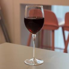 Bormioli Premium Wine Glass No.2 (385ml) 1P