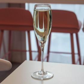 Bormioli Premium Champagne잔 No.3 (260ml) 1P