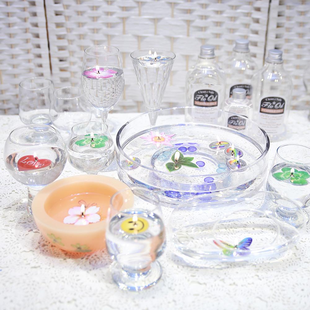 플로 오일(Flo Candle Oil) 200ml