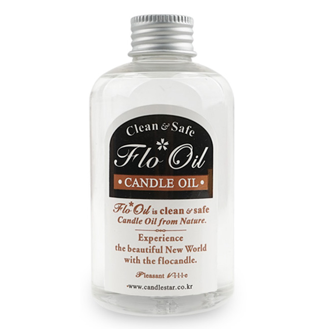 플로 오일(Flo Candle Oil) 750ml