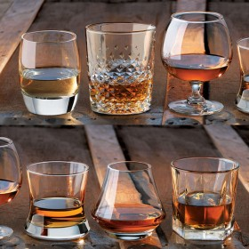 Libbey The Perfect Whiskey 6P세트