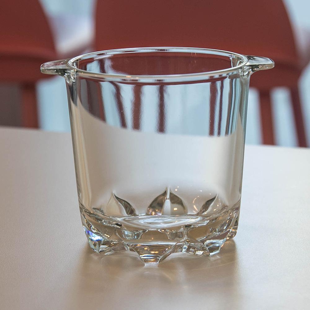Borgonovo Polka Ice Bucket 700ml 1P