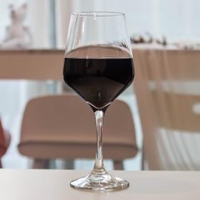 Libbey Brilliance FINEDGE Wine Glass 550ml 1P