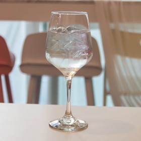 Libbey Brilliance FINEDGE Water Glass 550ml 1P