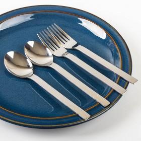 Linnen Spoon/Fork (양식기 스푼/포크) 4P