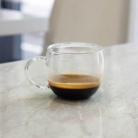 Ligero 내열 domo Espresso 190ml 1P