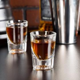 Libbey Whiskey 샷잔 59ml 6P
