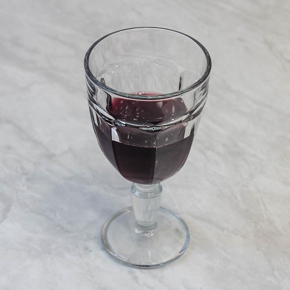 Pasabahce Casablanca 와인잔 320ml 1P