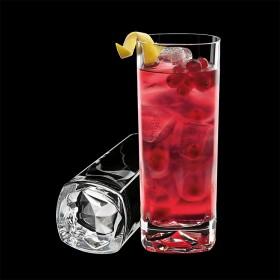 Luigi Strauss 크리스탈 Beverage 440ml 1P