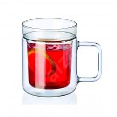 Simax Double Wall Mug 285ml 2P세트