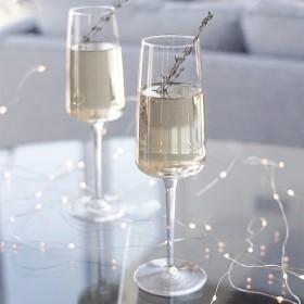 Bormioli Planeo Champagne(샴페인잔) 240ml 2P