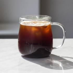 Ligero 내열 뚜껑 Pot Mug 400ml 1P