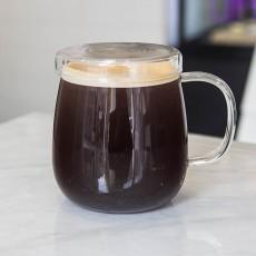 Ligero 내열 뚜껑 Pot Mug 550ml 1P