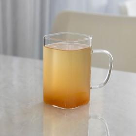Ligero 내열 Square Mug 270ml 1P