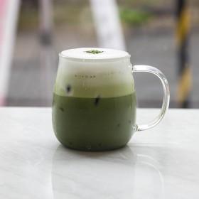 Ligero 내열 Pot Mug 300ml 1P